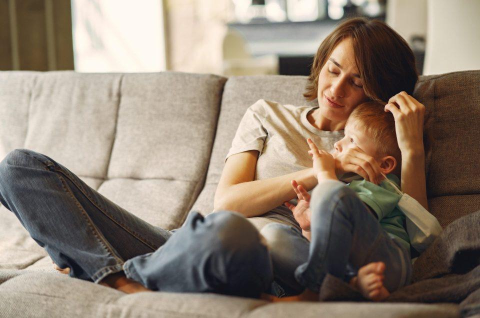 9 Ideen für Beschäftigungen in der Corona-Krise mit deinem Kleinkind