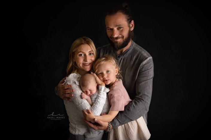 familien-portrait